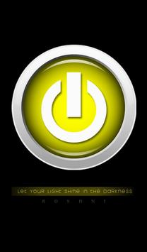 Flashlight Torch LedLight apk screenshot