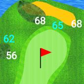 GolfShot Pilot icon