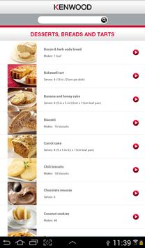 Kenwood world kitchen recipes apk download free lifestyle app for kenwood world kitchen recipes apk screenshot forumfinder Gallery