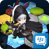 Devil Breaker with BBM icon