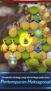 Devil Breaker with BBM apk screenshot