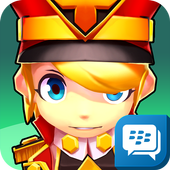 Download Game antagonis android Rogue Life with BBM APK