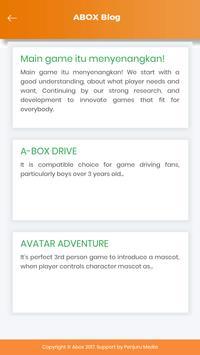 A-BOX GAME screenshot 2