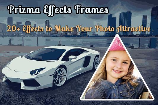 Photo Frame for Prisma screenshot 2