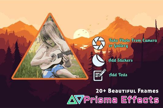 Photo Frame for Prisma screenshot 5