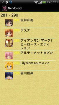 Nendoroid apk screenshot