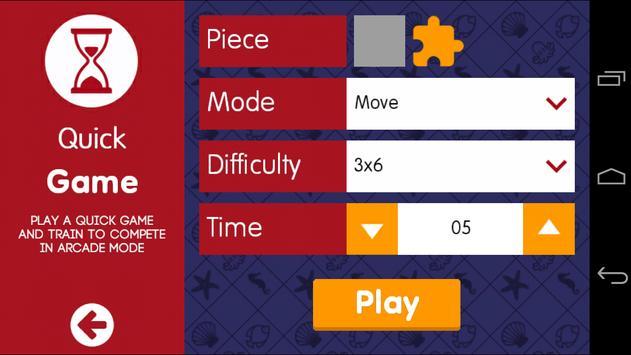 Puzzle Under The Sea screenshot 1