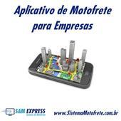 Sistema Motofrete-SAM Express icon