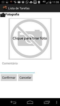 Sistema Motofrete-SAM Express screenshot 4
