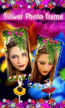 Photo in Flower Frames screenshot 6