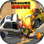 New Guide for -BeamNG Drive- icon