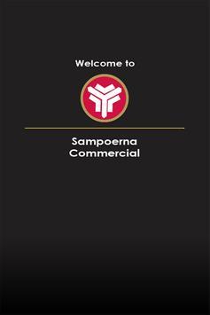 Sampoerna Commercial poster