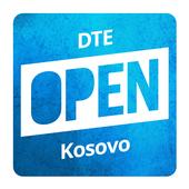DTE Open KO icon