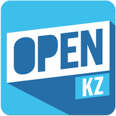 OPEN Kazakhstan icon