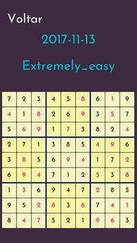 Sudoku Moon apk screenshot