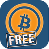 Earn Bitcoins For Free icône