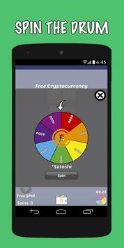 Dapatkan Bitcoin Gratis screenshot 2