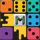 Dominoes Merge - Block Puzzle APK