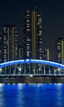 City Homescreen Wallpapers apk screenshot