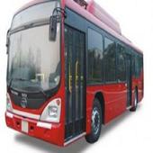 Pune Bus icon