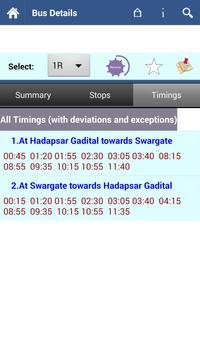 Pune Bus screenshot 18