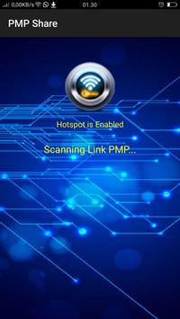 PMP Share screenshot 3