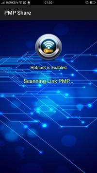 PMP Share screenshot 5