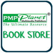 PM Publisher Books Store icon