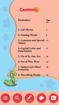 Superb English Grammar Book II (Army Edition) screenshot 1