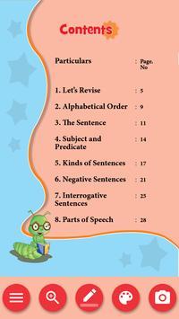 Superb English Grammar Book IV (Army Edition) screenshot 1