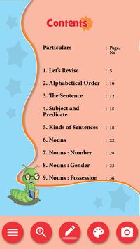 Superb English Grammar Book V (Army Edition) screenshot 1