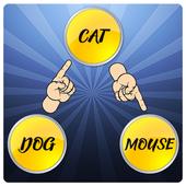 Grab Pets - Hack The Brain icon