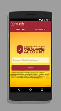 PNB Rewardz apk screenshot