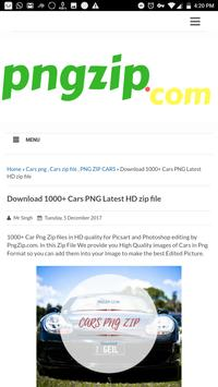PngZip cho Android - Tải về APK
