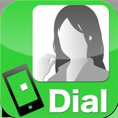 IconDial icon