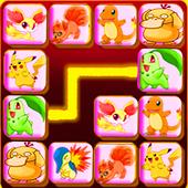 connect similar animals icon