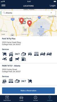 Park 'N Fly screenshot 1