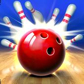 Bowling King icon