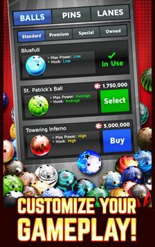 Bowling King apk تصوير الشاشة
