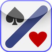 Poker Odds - Range Calculator icon