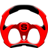 ikon Street Racing Speedometer