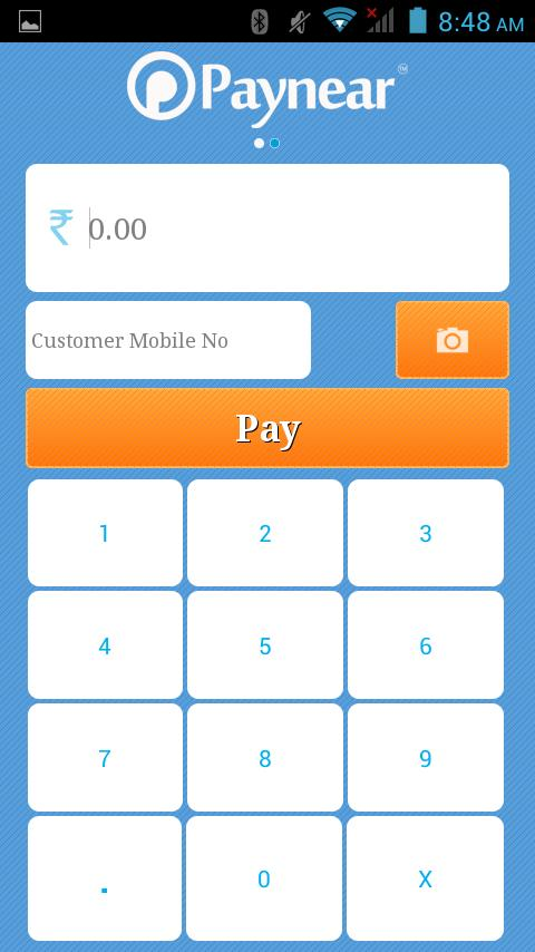 Paynear mPay for Android - APK Download