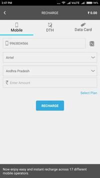 WishPay apk screenshot