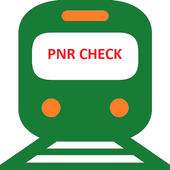 Rail PNR Fast and Easy icon