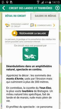 Vivez l'Armorique apk screenshot