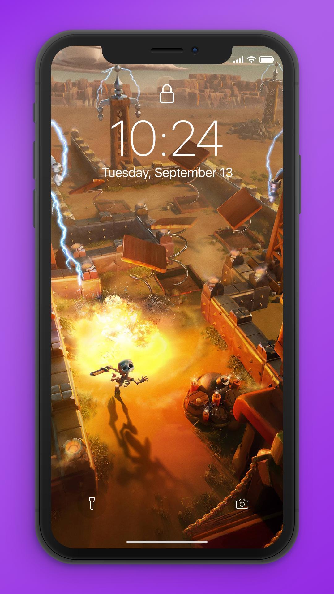 Unduh 810 Wallpaper Android Clash Royale Paling Keren