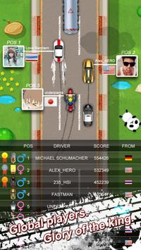 Violent Racing - Fast&Furious poster