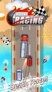Violent Racing - Fast&Furious apk screenshot