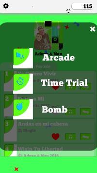 Adexe & Nau Piano Game screenshot 2