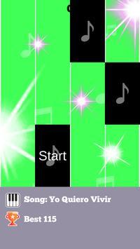 Adexe & Nau Piano Game screenshot 7